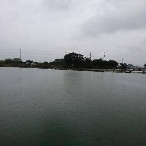 筑波流源湖に行ってきた。多摩FC例会ゲスト参加