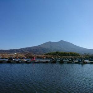 筑波湖に行ってきた。多摩FCゲスト参加