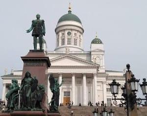 フィンランド、ノルウェーは現金が使えない店が多かった!