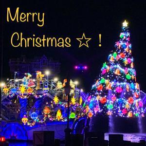 クリスマスStart☆!