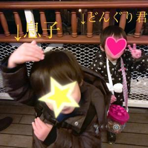 注)☆!バスで舞浜駅から帰る際はお気をつけて!