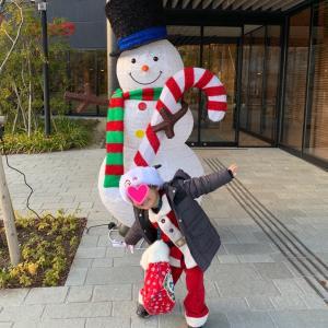 サンタさんが用意したクリスマスプレゼント☆
