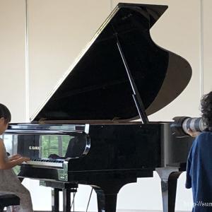 + 娘のピアノの「録音会」と、狭小戸建の残念ポイント +