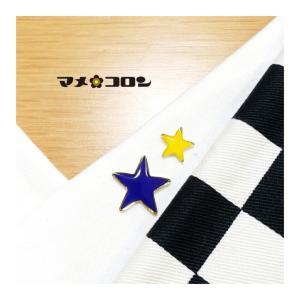 【マメコロン-the shop-】3/29~4/2 ポップスター半衿ピンの受注会を開催します♪