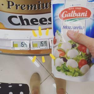 モザァレラチーズ