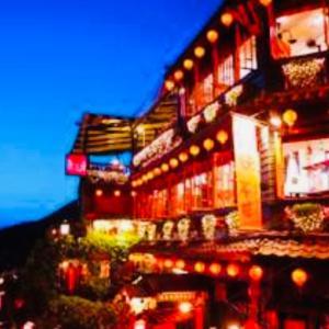 満員御礼  『魅惑の国…Taiwan』