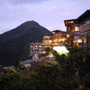 魅惑の島…台湾の旅