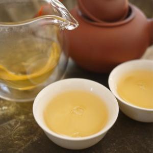 台湾♪九份の茶器でモーニングティータイム