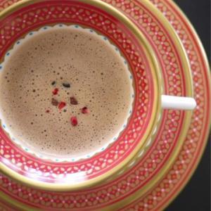 オンラインレッスン試作♪お茶三昧の週末♡