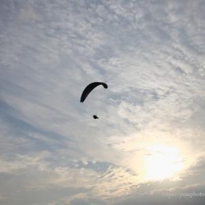 空を飛びたい