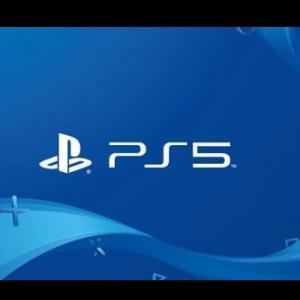 これで確定!?PS5のまじでかっこいいデザインが流出wwwww