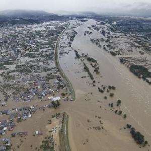 甚大な被害をもたらした台風19号、42年ぶりに命名することが決定!