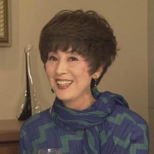1980年の楠田枝里子さん(28)ωωωωωωωω