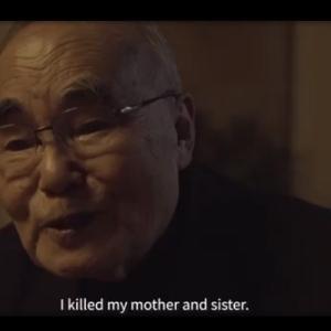 僕は母と妹を殺した・・・70年間語ることができなかった記憶