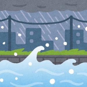 なぜ台風の時に「川を見に行く人」が後を絶たないのか、その心理とは?