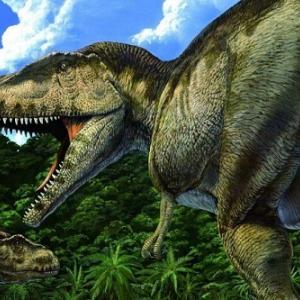 これは凄い!皮膚や爪の残る「恐竜のミイラ」がアメリカで発見される!