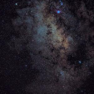 これは果たして銀河なのか…暗黒物質が存在しない超淡銀河の2例目が見つかる