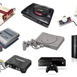 初めて購入した「ゲーム機」ランキング、世代別で見えてくるゲーム機の変遷