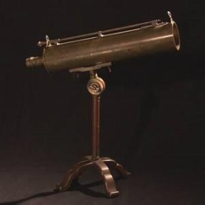 江戸時代に作られた反射望遠鏡、鏡の精度は現代レベルと判明!