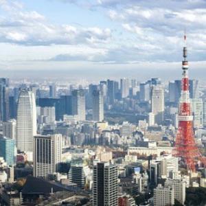 2011年の東京、これが8年前とかwwwww