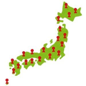 140年前の都道府県別人口ランキング、東京は17位、意外なトップ3は?