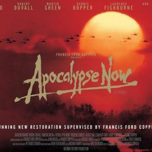 コッポラ監督の代表作『地獄の黙示録』40周年、ファイナル・カット版の上映決定!