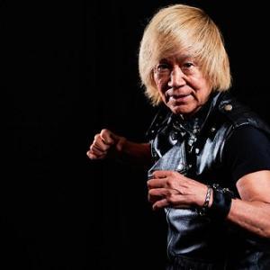 アニソン界のレジェンド・串田アキラさん、歌手人生50年を振り返る