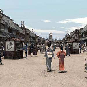 江戸時代の庶民の女はあまりきちんとした教育を受けておらず