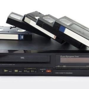 若者「ビデオテープ?知らないwなにそれw」←これ本当は知ってるんだろ?