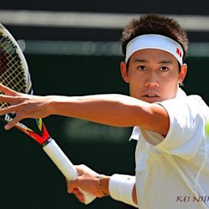 テニスプレーヤー・錦織圭さん、激ヤセ…病的な痩せ方に騒然