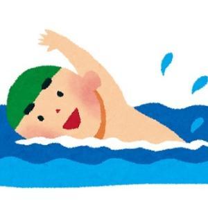 国民の9割が泳ぎを体得しているという謎の国、日本