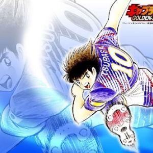 漫画『キャプ翼』超えの1位は? 少年ジャンプ「好きなスポーツ漫画」ランキング