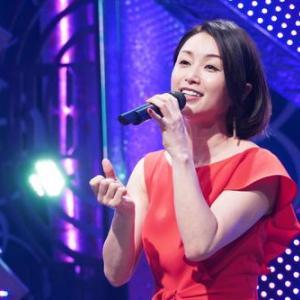 酒井法子さん(49)、アイドル時代の名曲を20年ぶり地上波で披露!