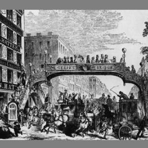 約200年前のフランスの都市では当たり前だった事で打線組んだwww