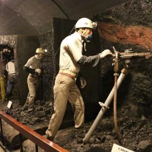 「かつて炭鉱で栄えた町」とかいうロマン溢れるワードwww