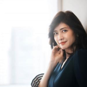 内田有紀さんの現在…「奇跡の45歳」といわれる美貌の秘訣を語る