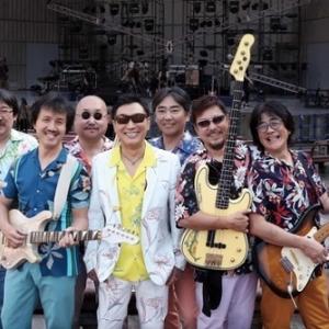 杉山清貴&オメガトライブ、40周年プロジェクト始動、1stアルバムのリミックス発売!