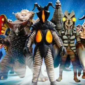 ウルトラ怪獣の画像で名前当てクイズ!wwwww