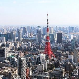 1985年~1992年の東京、日本の最盛期の風景がこちらwww