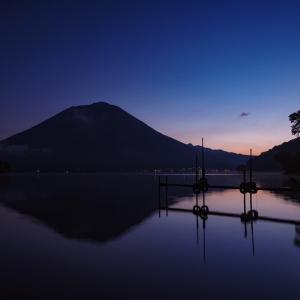 2020.5.30 初夏の中禅寺湖