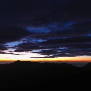 2020.8.14 Mt.YARI -後編-