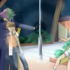 男児向けアニメのソフトヒロピンシーン「爆丸バトルブローラーズ・50話」