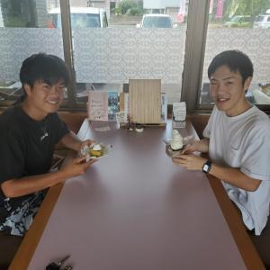 #9【芋ソフト続編】焼き芋ソフトクリームの未来構想