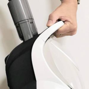 【掃除機】【レビュー】【ダニ退治】【互換バッテリー】梅雨時期に掃除環境の見直し!キャニスター型掃除機も進化してるよ!