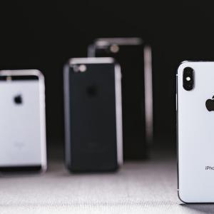 【iPhone】【コラムその5】創業者の気持ち