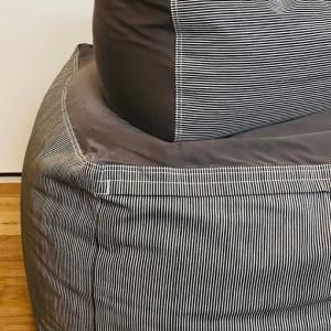 【無印良品】人をダメにするソファはオットマンある時、ない時〜じゃ大違い。MUJIをTポイントで安く買おう!