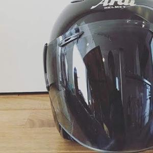 【アライ】【ヘルメット】【修理】【レビュー】Araiのヘルメット修理にプロの職人魂と拘りの社風を感じたよ