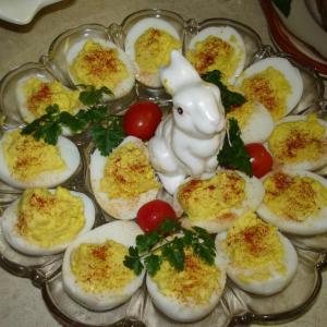アメリカ南部のイースターに欠かせない!「Deviled Eggs(デビルドエッグ)」