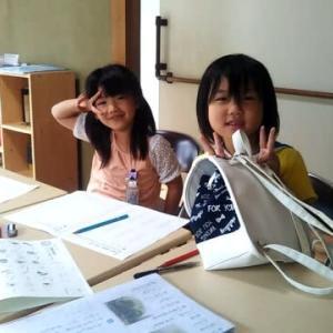 教会学童を目指して、「ニコニコ日記」はじめます(^_-)-☆