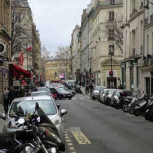"""ロンドン・パリ、ドーヴァー海峡を渡る旅 4日目(5)2019年3月3日、春を告げるパリのカーニバル""""Carnaval de Paris""""へ。"""